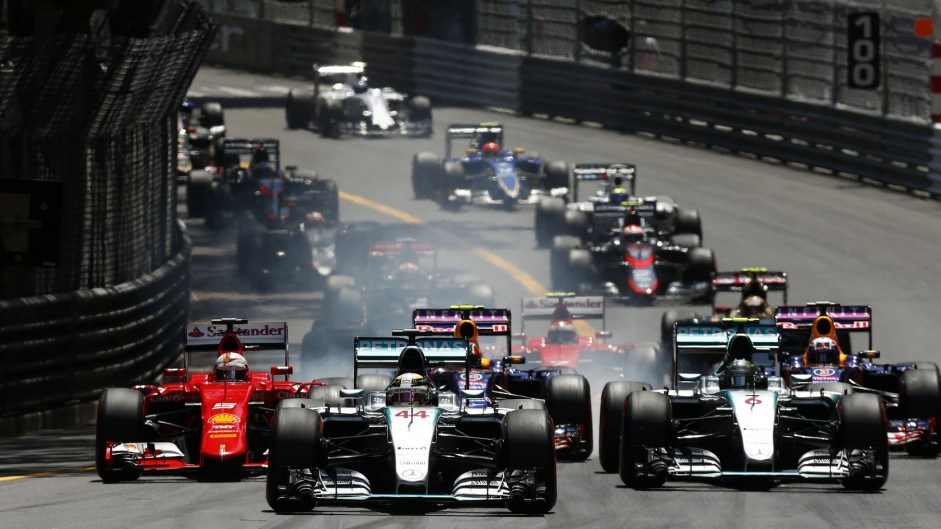 Forget surveys, here's what F1 can learn from Monaco