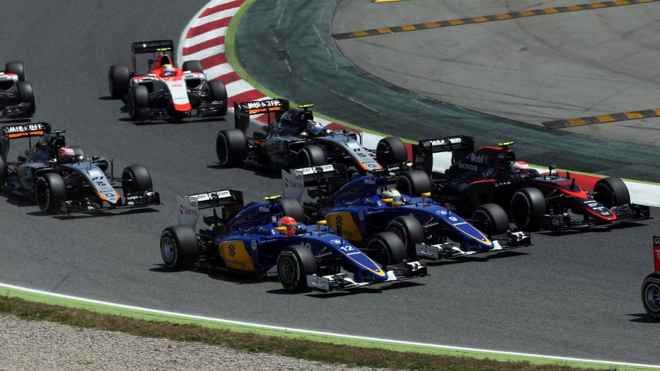 Vote for your 2015 Spanish GP Driver of the Weekend