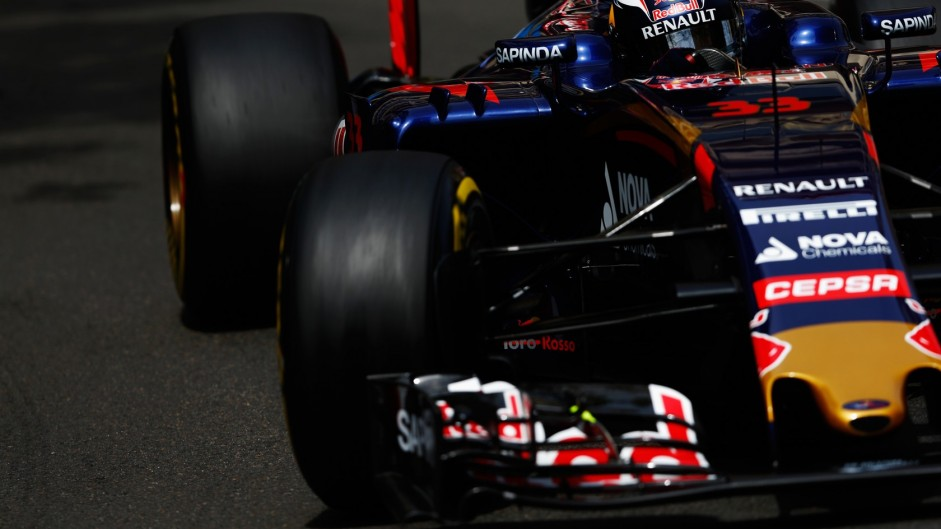 Verstappen: Grosjean's early braking caused crash
