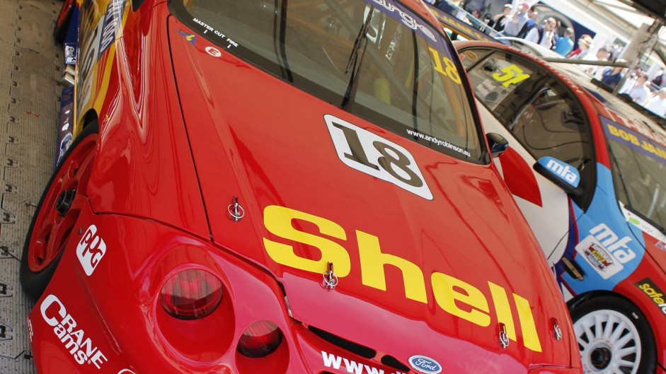 Ford Falcon, Goodwood Festival of Speed, 2015