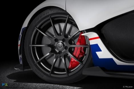 McLaren P1 Prost Wheel