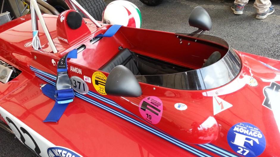 Tecno E371, Goodwood Festival of Speed, 2015
