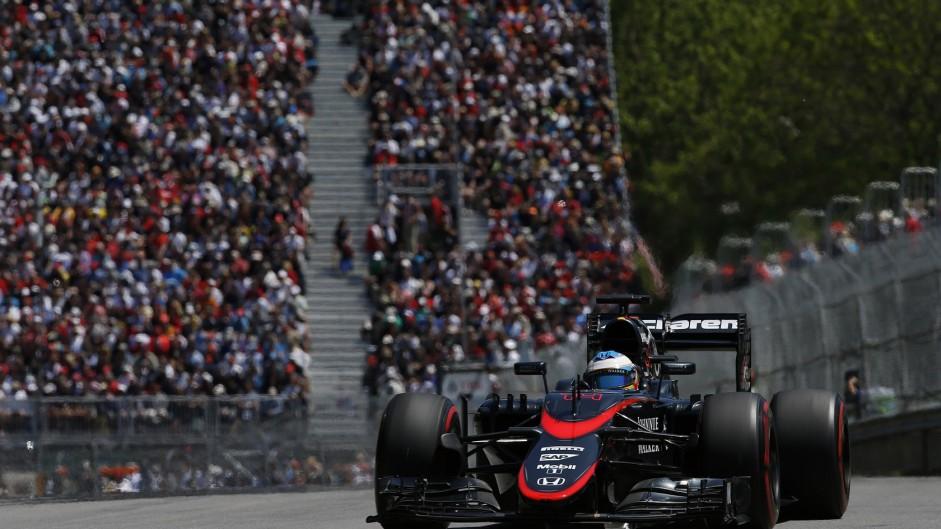 Fuel saving vexes McLaren pair before retirements