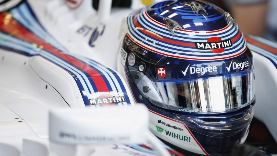 Updates will work better at Silverstone – Bottas