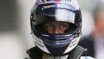 Valtteri Bottas, Williams, Red Bull Ring, 2015