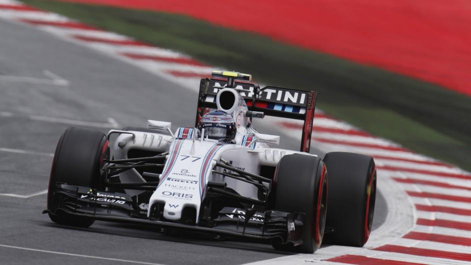 2015 Austrian Grand Prix team radio transcript