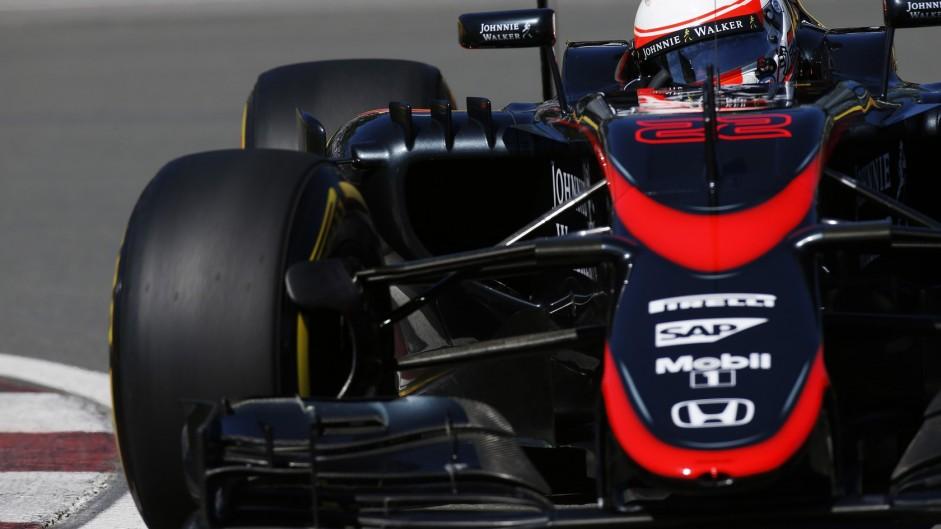 2015 F1 driver rankings #13: Jenson Button