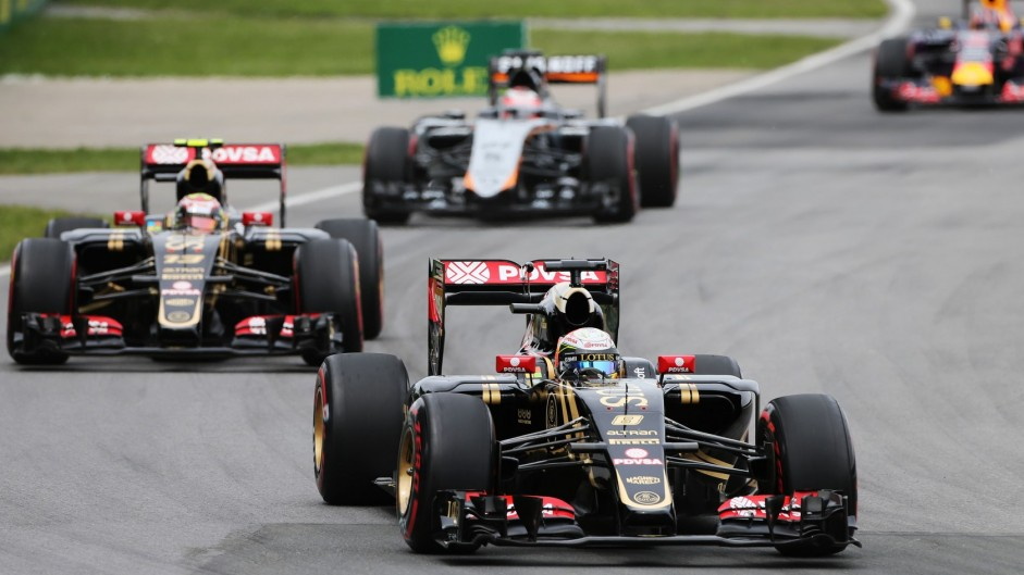 Rate the race: 2015 Canadian Grand Prix