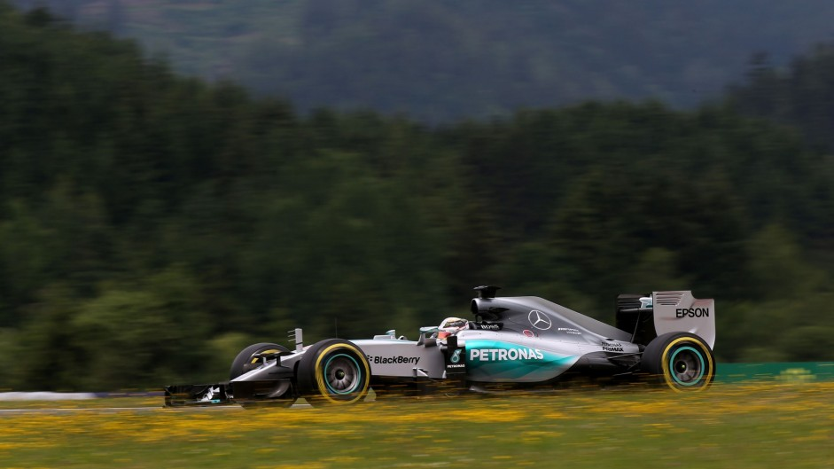 Why Mercedes left Hamilton out for an extra lap