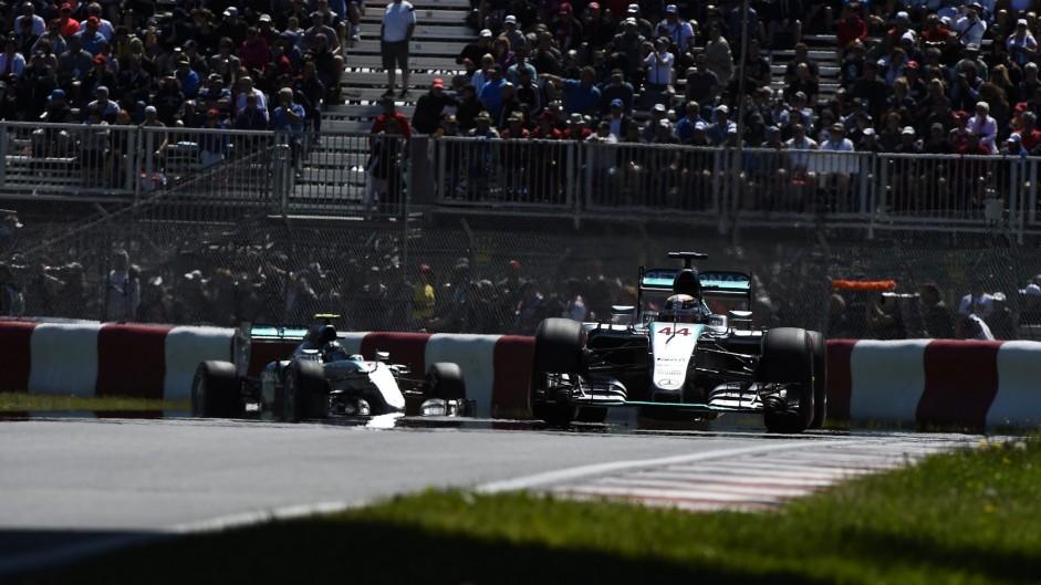 Hamilton poised to avenge Monaco defeat – but Raikkonen may unsettle Mercedes
