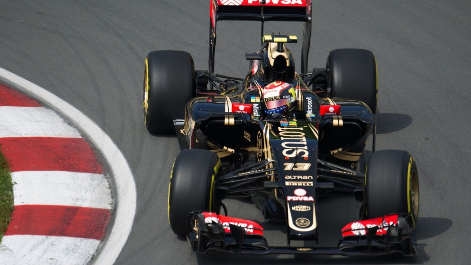 Pressure growing on cash-strapped Lotus