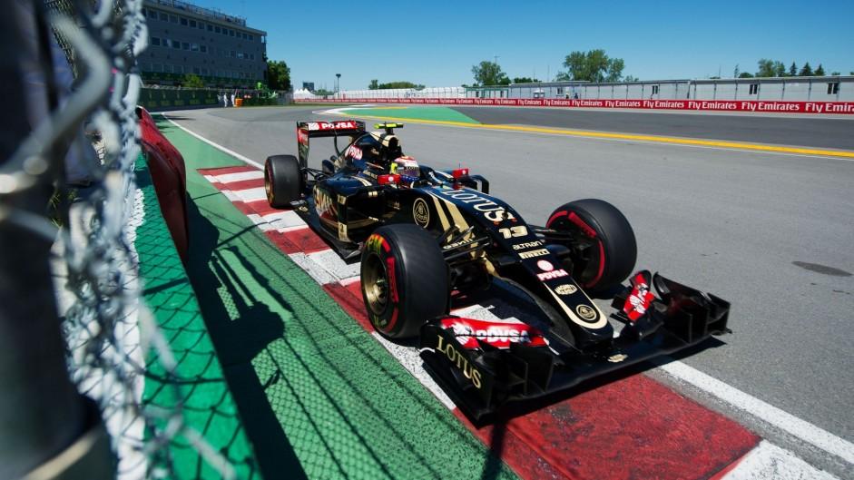 2015 F1 driver rankings #21: Pastor Maldonado