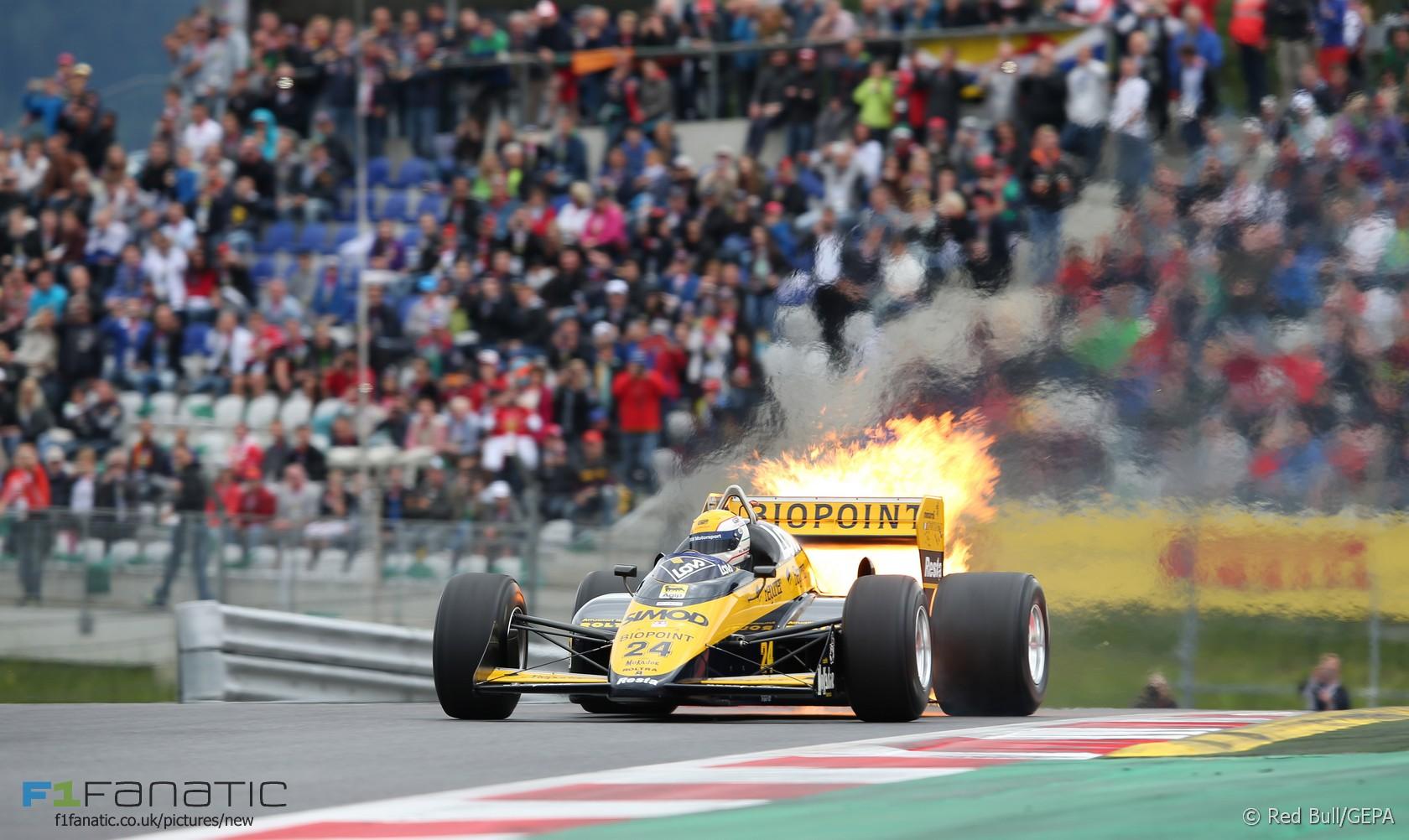 F1 Legends (TV Series 2012– ) - IMDb
