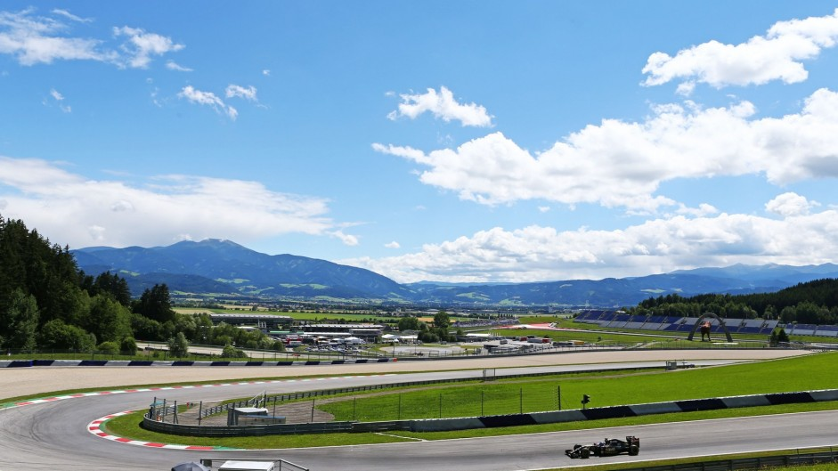 More details of Red Bull Ring extension revealed