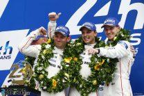 Ricciardo nearly joined 2015 Le Mans-winning car