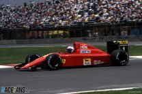 Prost wins from 13th, Mansell stuns Berger – and Senna hits 100