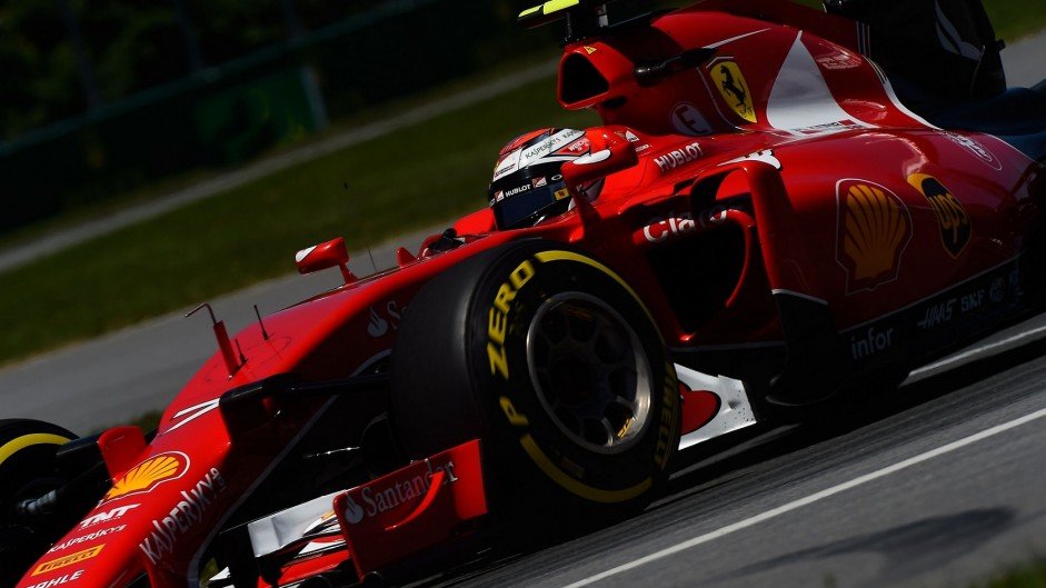 Raikkonen baffled by repeat of hairpin spin