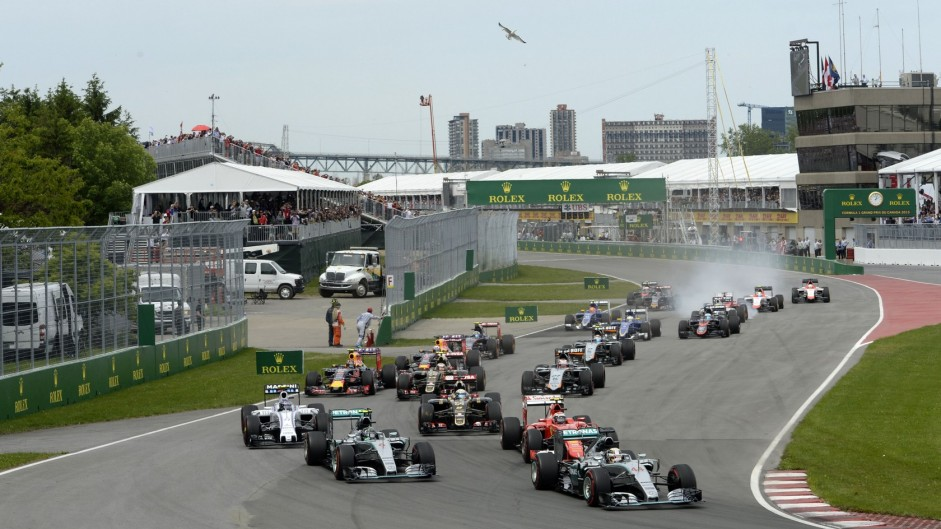2016 Canadian Grand Prix team-by-team preview