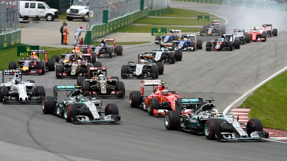 Vote for your Canadian GP Driver of the Weekend