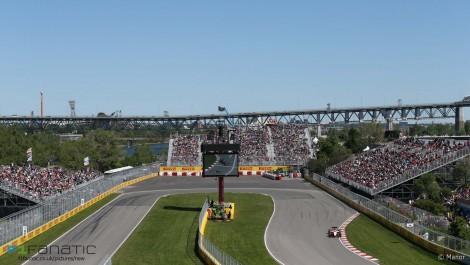 Roberto Merhi, Manor, Circuit Gilles Villeneuve, 2015