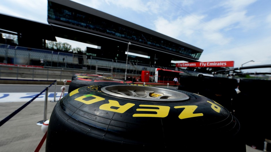Pirelli says drivers should be given maximum stint lengths for its tyres