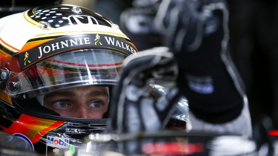 Vandoorne's Super Formula switch confirmed