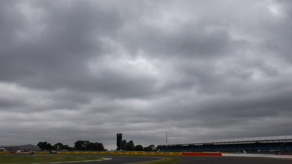 Silverstone, 2015