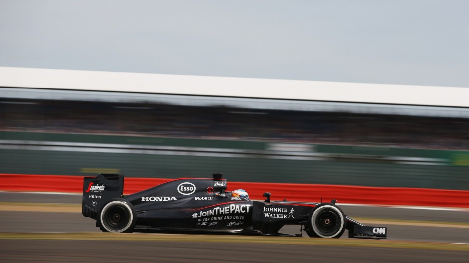 Alonso escapes penalty as 11 drivers lose lap times