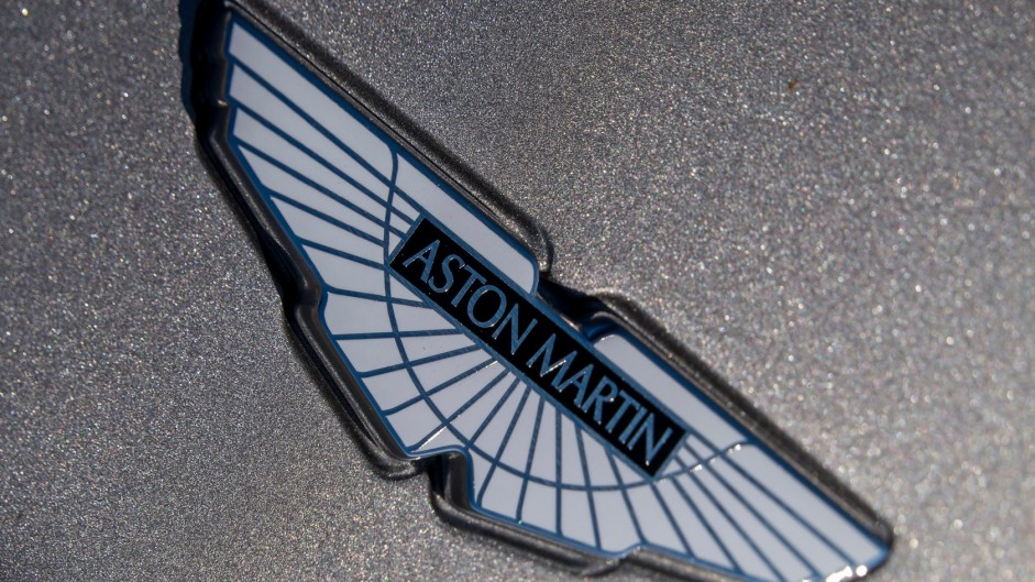 Aston Martin tipped to become Red Bull title sponsor