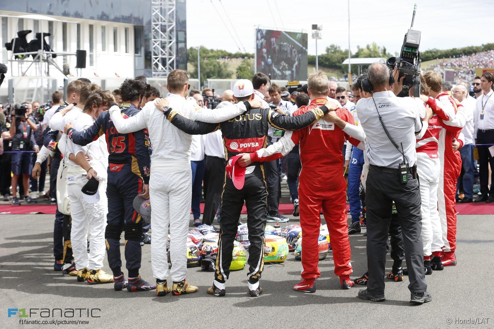 Гран-при Венгрии. Послесловие