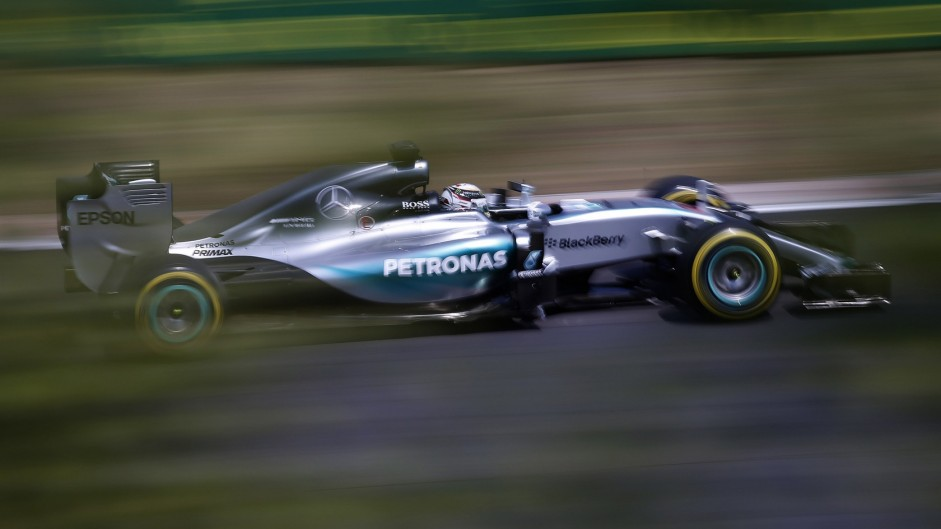 Hamilton rues 'one of my worst races'