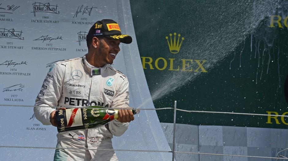 Take the F1 Fanatic 2015 F1 season Quiz