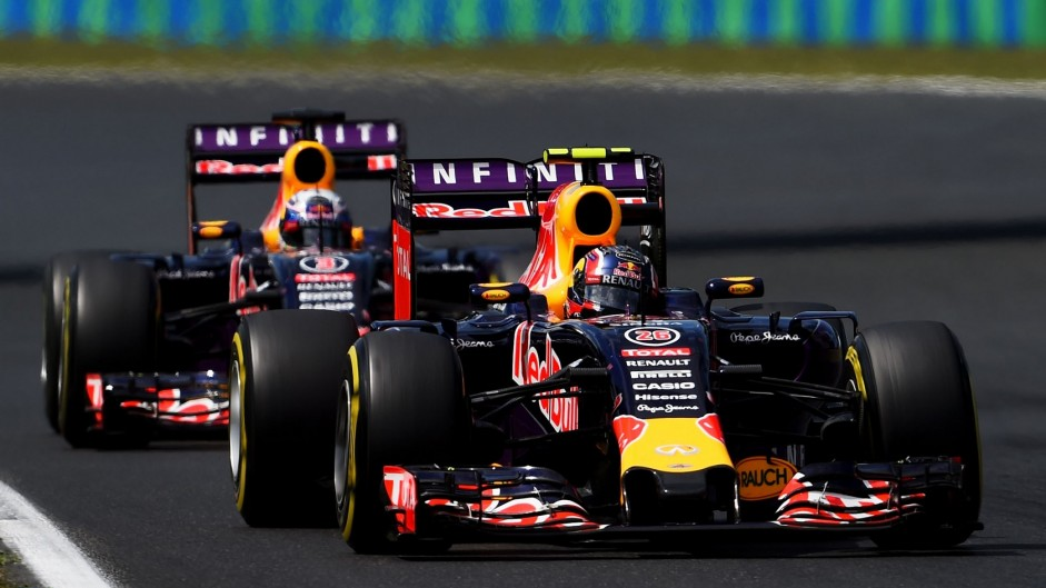 Red Bull rage throughout worst season since 2008