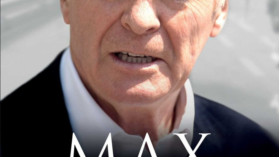 Max Mosley: The Autobiography review