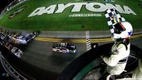 Dale Earnhardt Jnr, NASCAR, Daytona, 2015