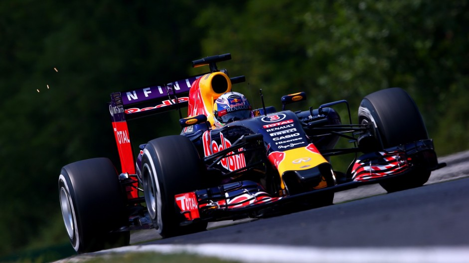 Rate the race: 2015 Hungarian Grand Prix