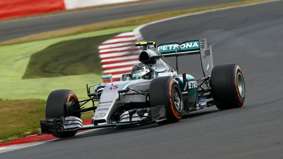 Rosberg thought he would win after Hamilton pitted
