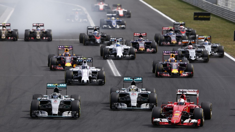 Your favourite – and least favourite – F1 races of 2015