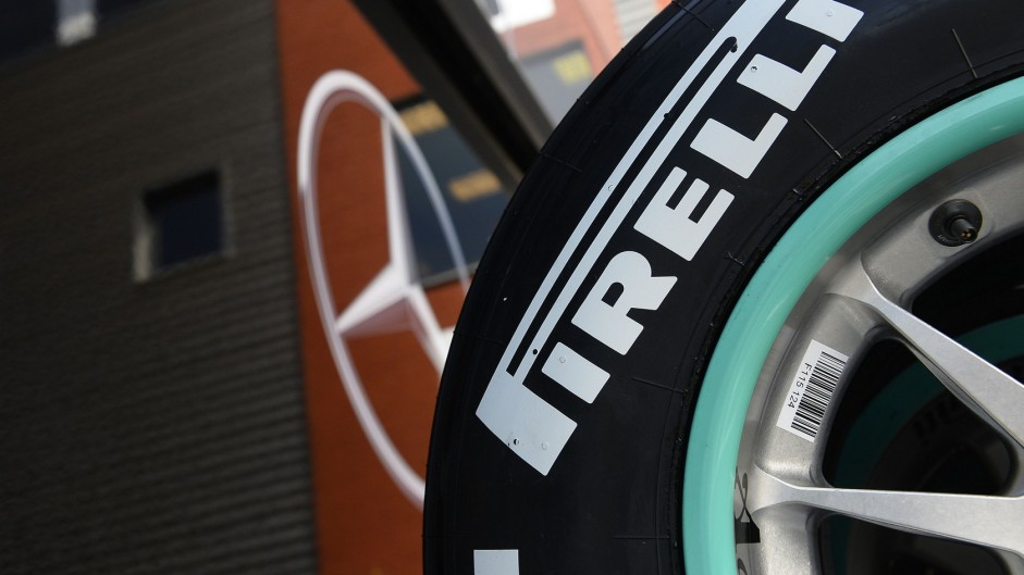 Should F1 adopt Pirelli's tyre stint limit plan?