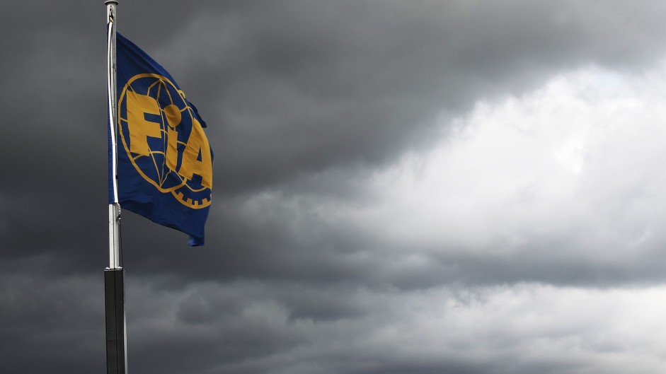 FIA amends plans for minute's silence following Paris attacks