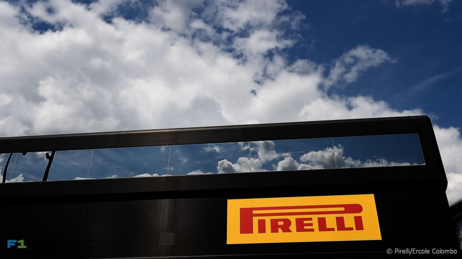 Pirelli urges more tyre testing ahead of crunch meeting on 2017 rules