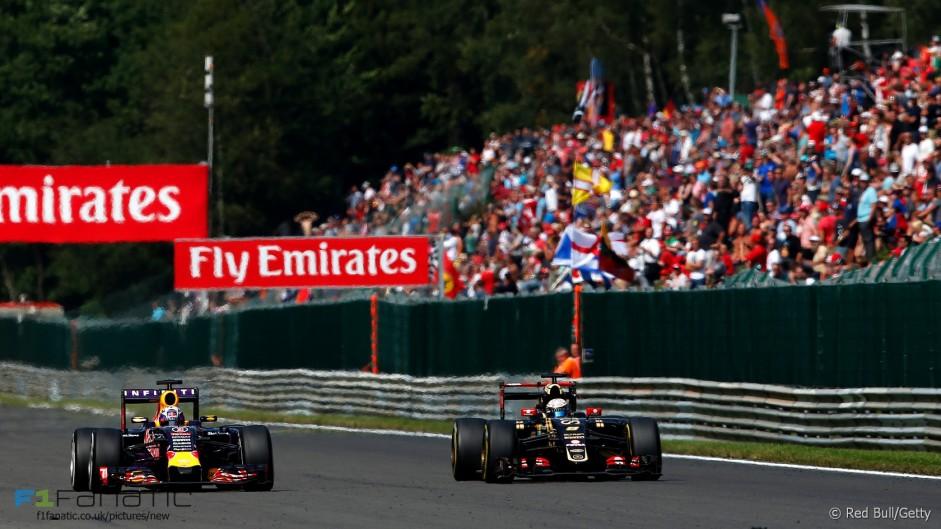 F1 should prioritise overtaking over performance – Pirelli