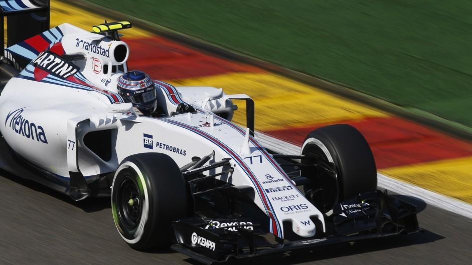 Williams to investigate bizarre Bottas tyre mix-up