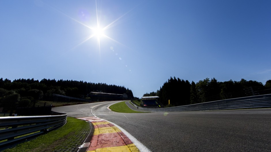 2016 Belgian Grand Prix track preview
