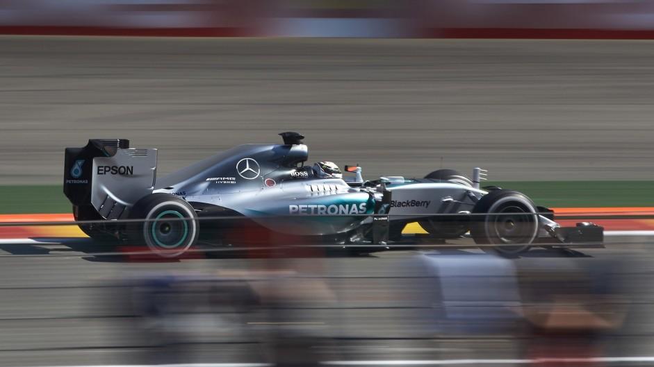 2015 Belgian Grand Prix championship points