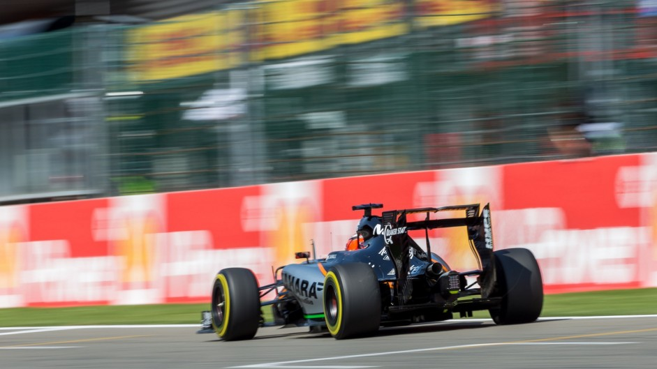 F1 could have more powerful DRS in 2017