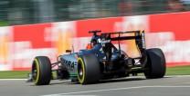 Nico Hulkenberg, Force India, Spa-Francorchamps, 2015