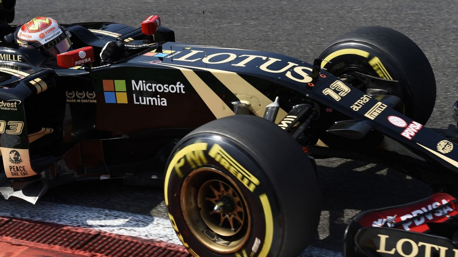 Kerbs contributed to Maldonado's retirement