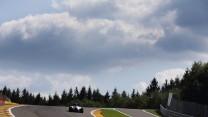 Felipe Massa, Williams, Spa-Francorchamps, 2015