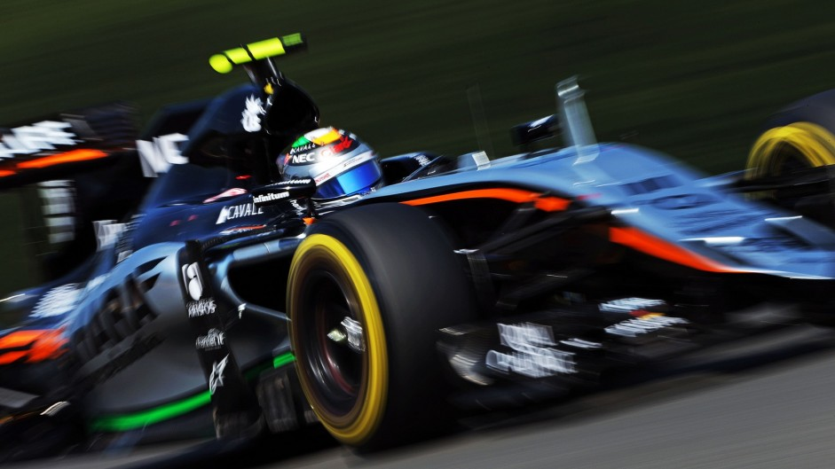 Rate the race: 2015 Belgian Grand Prix